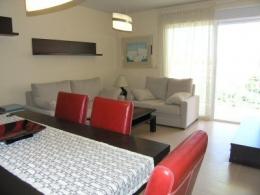 3 bed apartment in Teulada
