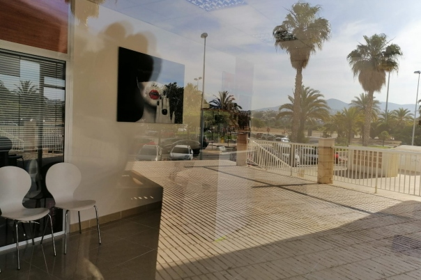 Visit OdontoSmile Dental Clinic at their new location in Calpe