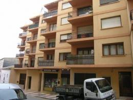 4 bed apartment in Teulada