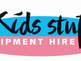 Kids Stuff - Equipment Hire Calpe Costa Blanca