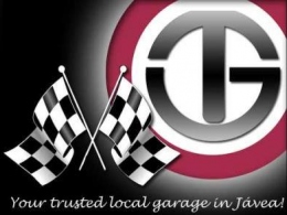 The Garage Javea