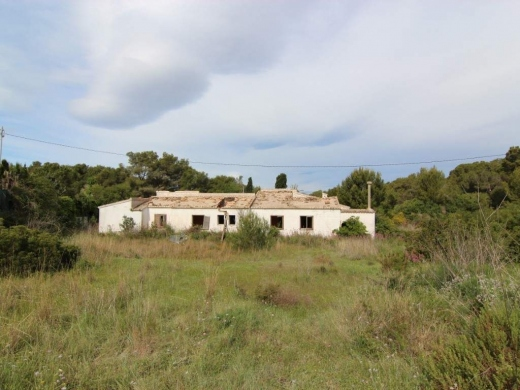finca / country house in Javea