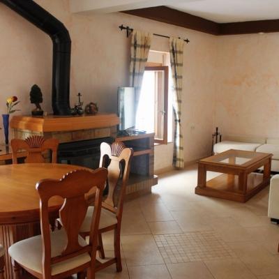 3 bed casa de pueblo in Calpe / Calp