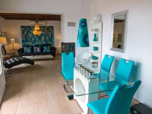 9 bed casa / chalet in Benissa