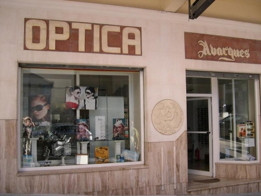 Optica Avargues - Calpe Optician
