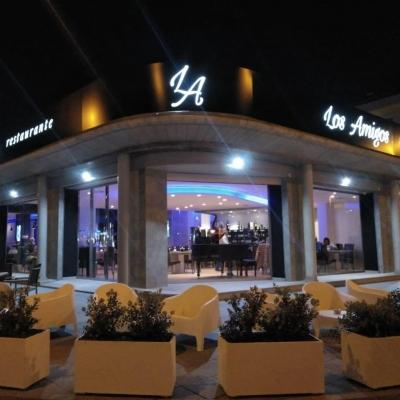 Restaurante Los Amigos Javea
