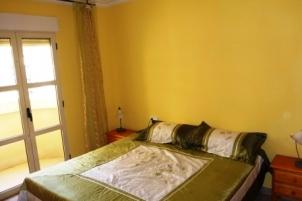 3 bed apartment in Denia