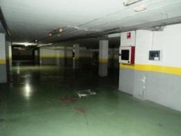garage in Moraira