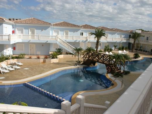 2 bed apartment in Benissa Costa