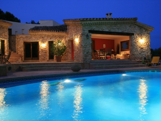 7 bed country house / finca in Moraira