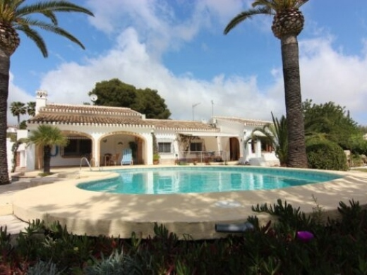 3 bed finca / country house in Javea