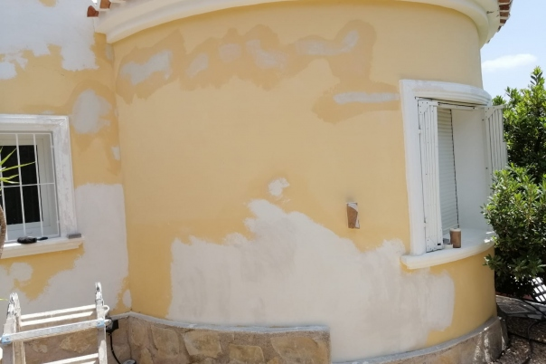 No Need to Paint - Andura Abroad
