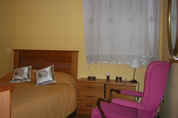 3 bed apartment in Altea