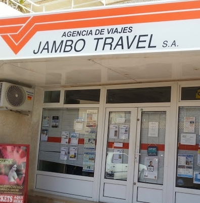 Jambo Travel