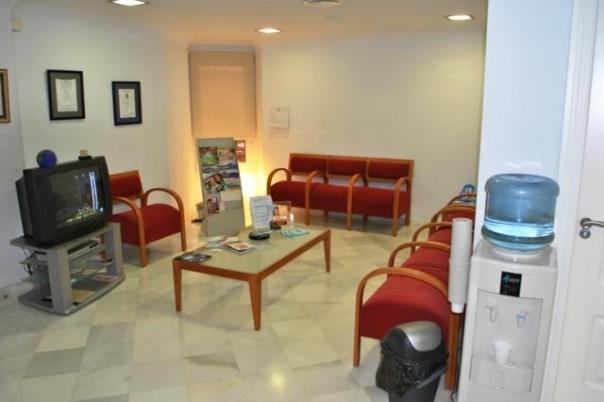 Clinica Dental Moraira