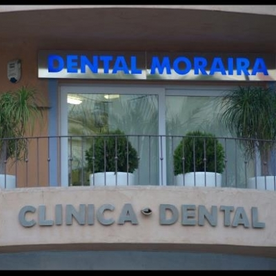 Clinica Dental Moraira