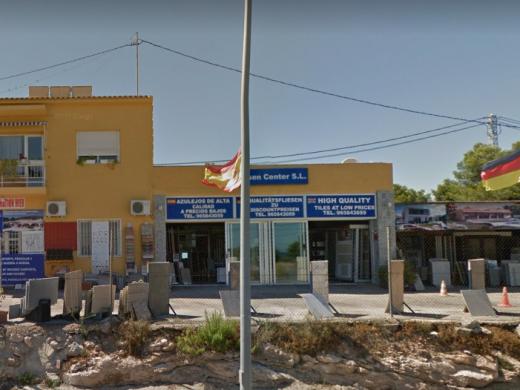 Fliesen Centre - Tile Shop Costa Blanca