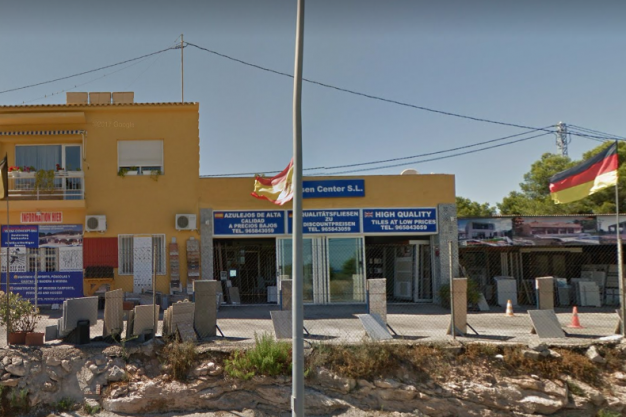 Fliesen Centre - Tile Shop Costa Blanca