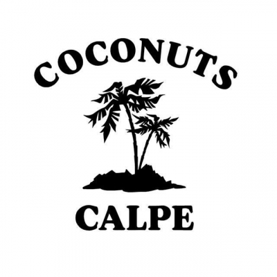 Coconuts Calpe - Cocktail Bar & Restaurant