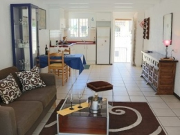 2 bed villa in Moraira