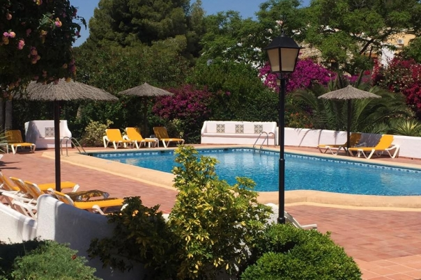 Hotel Los Limoneros