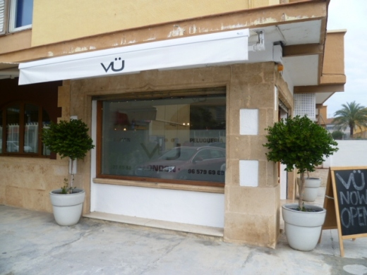 Vu London - Hair Salon