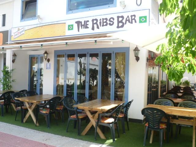The Ribs Bar