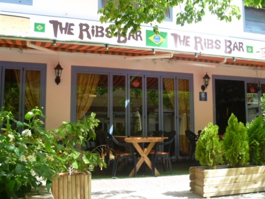 The Ribs Bar