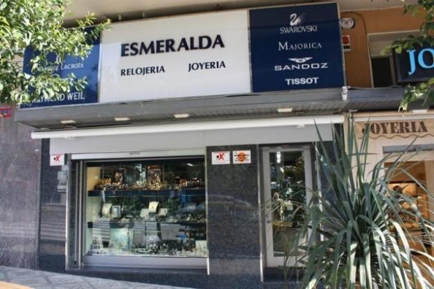 Joyeria Esmeralda