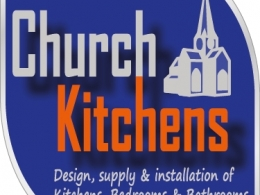 Church Kitchens Costa Blanca