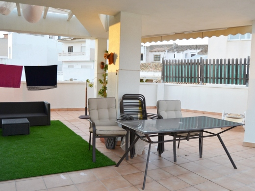 3 bed apartments / penthouses in Benitachell