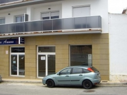 commercial property in Benitachell