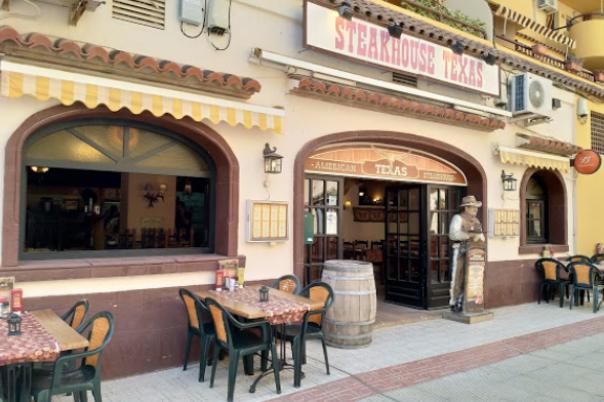 Steakhouse Texas - Calpe Steakhouse