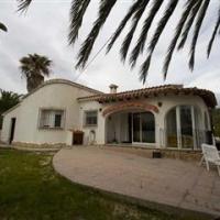 2 bed villa in Benissa Coast