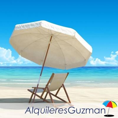 Alquileres Guzmán - Property Rentals & Sales