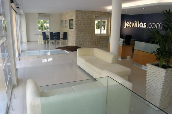 Jet Villas - Real Estate, Rentals & Construction