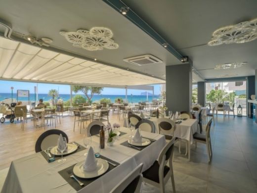 commercial premises in Calpe