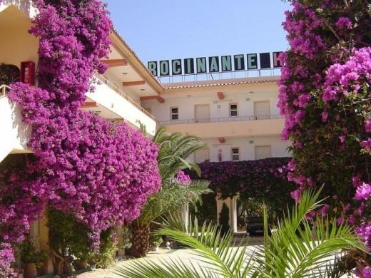 hotel in Calpe