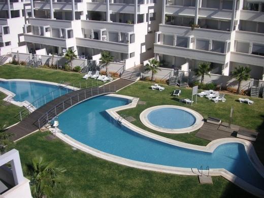 2 bed apartment / flat in Denia
