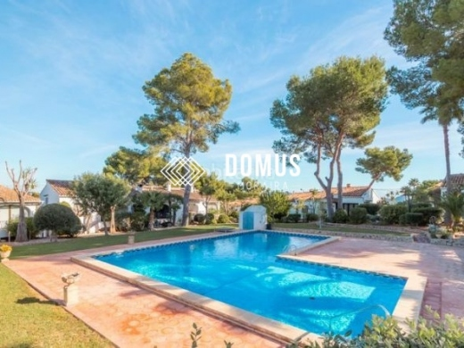 4 bed plain-pied in Moraira,Moraira
