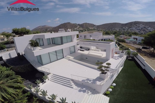 Villas Buigues - Estate Agent in Moraira