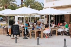 EL CAFETI de la mar - Cafe Bistro