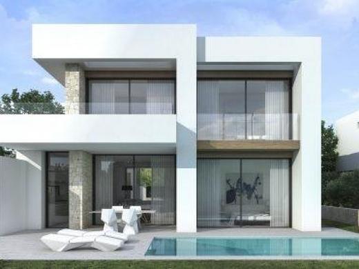 3 bed villa in Dénia