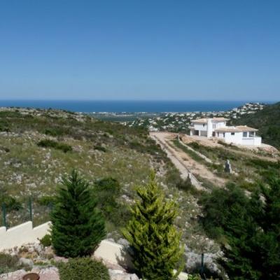 3 bed villas & fincas in Rafol D'Almunia