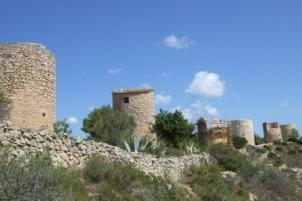Cap de Sant Antoni