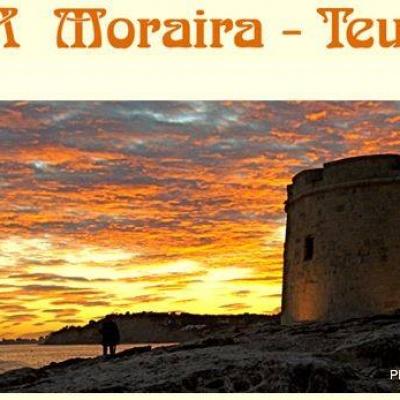Moraira-Teulada U3A