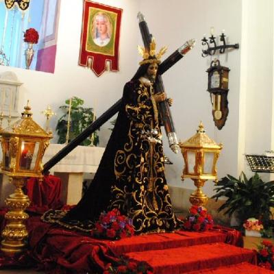 "Fiestas in Javea: ""Semana Santa"" (Easter 2019)"
