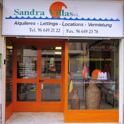 Sandra Villas & MCS Property Management