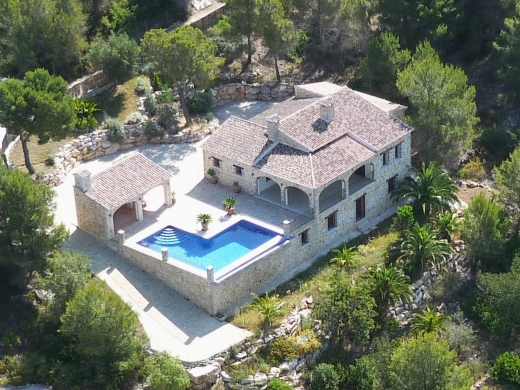 5 bed finca / country house in Jalon