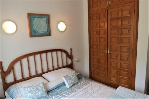 2 bed casa adosada in Benitachell